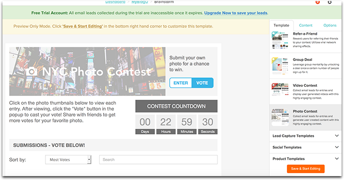 How to Host a Successful Social Media Contest: Your Ultimate List of Tools & Resources